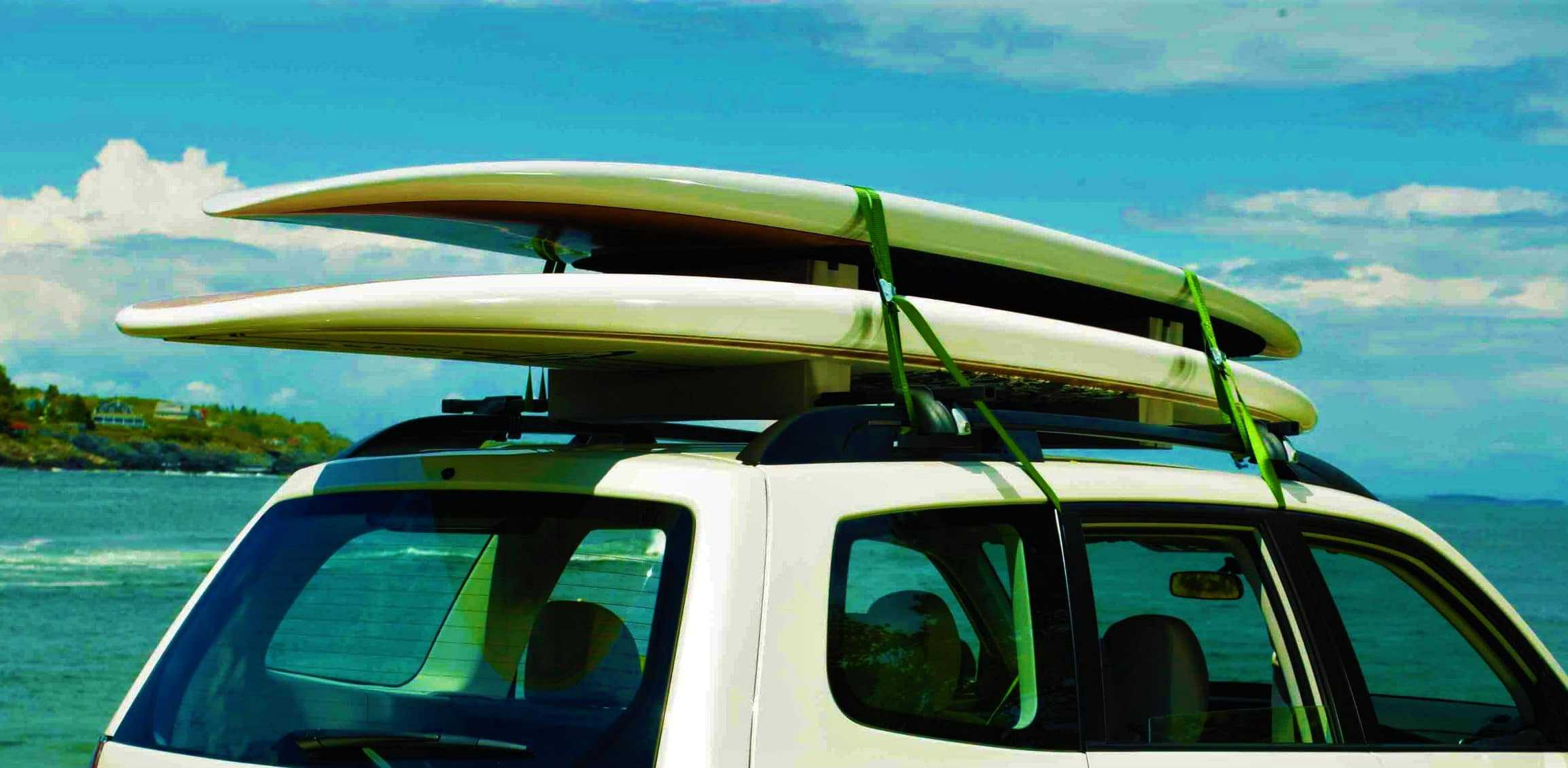 How To Transport A Paddle Board Or Stay Home Like A Loser