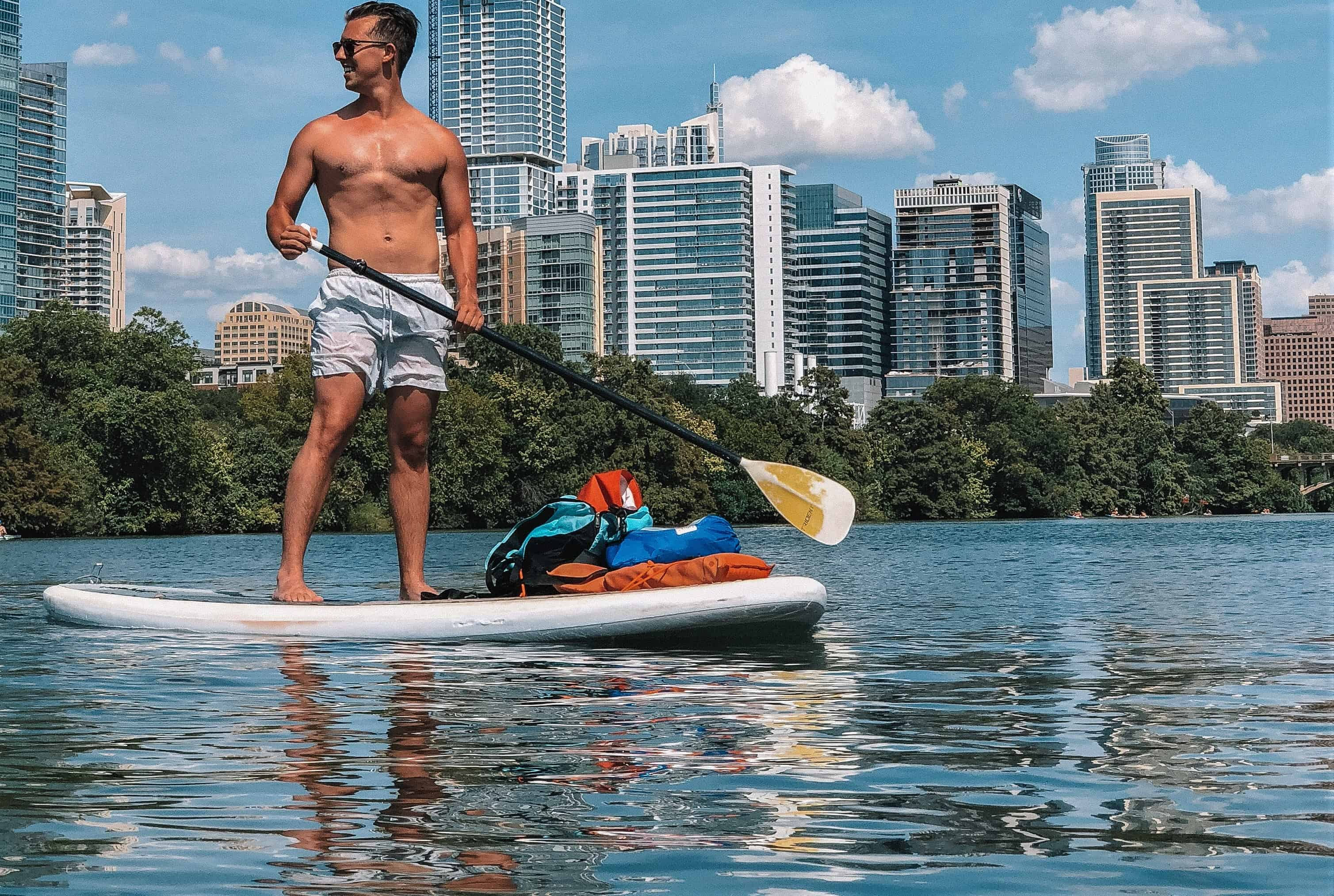 Air Pressure, PSI and Inflatable Paddle Board Performance   Seasoned